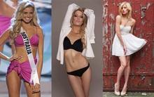 Tiết lộ bất ngờ về bí quyết giữ dáng của cựu Hoa hậu thế giới