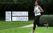 """8 bí quyết để đẹp rạng ngời như Michelle Obama: """"Người phụ nữ mạnh khỏe không cần phải sợ chiếc cân!"""