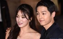 Song Joong Ki tiết lộ điểm tương đồng khiến Song Hye Kyo chịu cưới anh