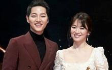 Tài sản của Song Joong Ki - Song Hye Kyo khi gộp lại sẽ khủng đến mức nào?