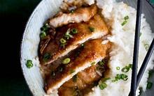 Thịt heo mà rim kiểu này thì nồi cơm đảm bảo hết bay trong nháy mắt