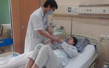 Bị đột quỵ não nghi do dùng thuốc tránh thai - điều chị em không được coi thường