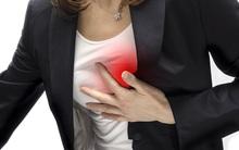 Rất nhiều chị em bị nhồi máu cơ tim vì nguyên do không mấy người biết