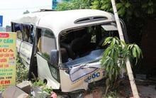 Vĩnh Phúc: 24 người bị thương sau vụ xe tải đâm xe chở công nhân tại Tam Đảo
