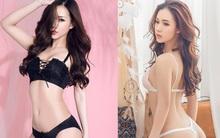 Cách giữ dáng, thay đổi thân hình hoàn toàn của người mẫu ảnh xinh đẹp từng bất lực vì sở hữu tạng người skinny fat