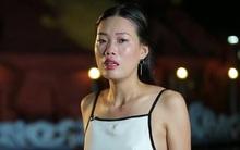 Cô nàng rắc rối nhất Next Top - Nguyễn Hợp đòi bỏ thi vì hoảng sợ?