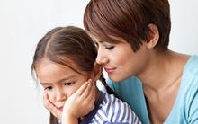 Nói với con những câu dưới đây mỗi ngày, trẻ sẽ tự tin và hạnh phúc