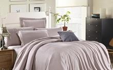 3 chất liệu chăn ga cao cấp cho phòng ngủ thêm nồng nhiệt khi đông về
