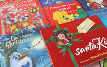 6 hoạt động bố mẹ nào cũng làm được để con có một tháng 12 tuyệt vời