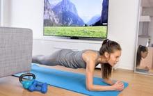 Nếu không có thời gian, bạn có thể kết hợp tập thể dục theo cách này để nhanh chóng giảm cân