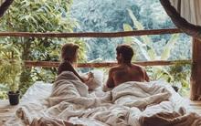 Chỉ phụ nữ tinh tế mới hiểu những điều đàn ông muốn trên giường nhưng không bao giờ nói ra này