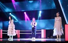 Thí sinh đội Soobin Hoàng Sơn hát hit