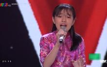 Cô bé 14 tuổi đốn tim khán giả bằng màn hát cải lương ngọt như mía lùi