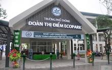 Phụ huynh khiếu nại Trường PT Đoàn Thị Điểm Ecopark về thực phẩm cho học sinh