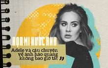 """""""Họa mi nước Anh"""" Adele: Bạn trai đầu tiên là người đồng tính, cuộc phẫu thuật thanh quản cam go đến tài sản 1200 tỷ"""