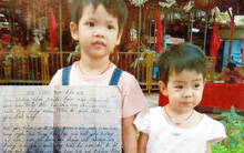 Hà Nội: Nghẹn lòng người cha 8X lang thang khắp nơi tìm vợ và 2 thiên thần bỗng nhiên mất tích