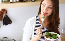 Khi ăn, đừng quên làm 4 điều này thì không bao giờ phải lo đầy hơi, chướng bụng