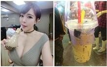 Chỉ vì một ly trà sữa, chàng trai Hà Nội bị người yêu