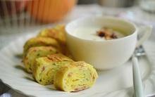 Thêm một cách làm món trứng chiên ngon không ai nỡ chối từ