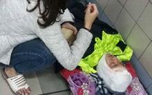 Hà Nội: Chủ hiệu ma nơ canh nổi tiếng bị nhóm công nhân xưởng gia công đánh nhập viện
