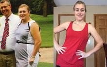 Đừng kì thị bản thân nếu bạn đã cố mà chưa giảm được lạng nào, hãy thử tuyệt chiêu của 6 phụ nữ này xem