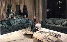 Tuyệt chiêu sử dụng những màu sắc trung lập cho không gian phòng khách hiện đại