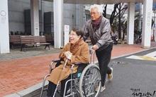 Cặp vợ chồng nghệ sĩ gạo cội từng đóng hơn 500 phim của Hàn Quốc đều bị ung thư