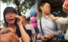 Hải Phòng: Nghi dàn cảnh bắt cóc trẻ em một người đàn ông bị dân vây đánh