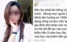 Nhan sắc trung bình, tuổi vừa 33, cô gái Thanh Hóa tuyển chồng lương 30 triệu bị dân mạng cười chê