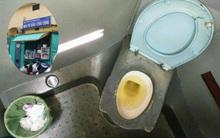 Tiểu không đúng chỗ phạt 3 triệu đồng mà WC vừa ít vừa bẩn thế này thì chị em biết làm sao?