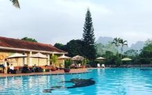 6 resort siêu gần, cực thích hợp cho những chuyến nghỉ ngơi cuối tuần ở Hà Nội
