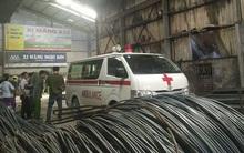 Vụ cháy xưởng bánh ở Hoài Đức (Hà Nội): Ít nhất 8 nạn nhân đã tử vong