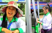 Theo chân các nữ tài xế trên những chuyến xe buýt điện đầu tiên ở Sài Gòn
