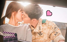 Sau Song Joong Ki - Song Hye Kyo, showbiz Hàn tìm đỏ mắt không ra một cặp đôi