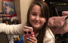 """Nhắn tin """"xin"""" nhà mạng thêm lưu lượng 4G, cô bé 8 tuổi bất ngờ nhận được hồi âm vô cùng dễ thương"""