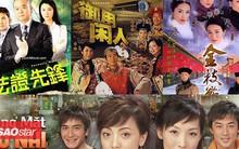 50 năm của TVB và những bộ phim đáng nhớ: Giai đoạn 2003 - 2006