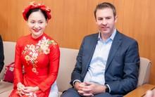 Lan Phương: Yêu sau 3 ngày gặp mặt, được chồng sắp cưới cao 2m04 xem như nữ hoàng