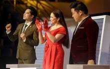 Như Quỳnh - Quang Lê phát cuồng vì nam thần Bolero đưa cả mẹ lên sân khấu