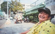 Chú Ba Sài Gòn với nụ cười giòn tan: Cả năm mưu sinh đất khách, Tết đủ tiền về quê sum họp là vui rồi!