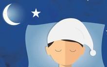 Hóa ra, giấc ngủ mỗi đêm của bạn có tới 5 phiên và 20 giai đoạn như thế này