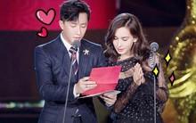 Lật lại lịch sử tình trường của cặp đôi Hankyung – Lư Tĩnh San
