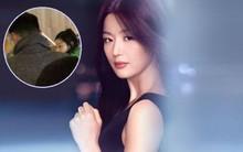 """""""Mợ chảnh"""" Jun Ji Hyun không kiêng cữ, vui vẻ đi chơi cùng chồng dù mới sinh được nửa tháng"""