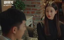 """Lee Seung Gi ngỏ lời cầu hôn """"Tam Tạng"""" Oh Yeon Seo nhưng lại nhận cái kết """"đắng"""""""