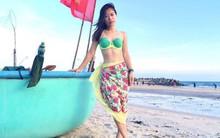 Học nhanh bí quyết của mẹ Việt ở Mỹ sở hữu vòng eo 60cm sau khi sinh