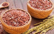 Gamma -Oryzanolcótrong dầugạo giúp giảmcholesterol