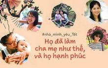 Thông điệp từ các hotmom truyền cảm hứng giúp bạn trở thành những cha mẹ hạnh phúc