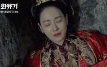 """Biết số phận một mất - một còn, """"Tam Tạng"""" Oh Yeon Seo hy sinh thân mình để """"Tôn Ngộ Không"""" Lee Sung Gi được sống"""