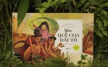 Những cuốn sách tuyệt vời nhất để bố mẹ lì xì cho con ngày Tết