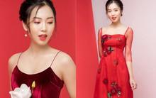 Loạt gợi ý trang phục với các tông đỏ khác nhau dành cho buổi hẹn hò lãng mạn ngày Valentine