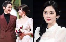 Ngày Valentine của mỹ nhân xứ Hàn cùng tuổi: Người chờ quà của chồng con, kẻ vẫn độc thân lẻ bóng